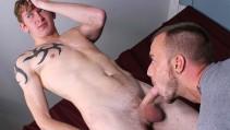 Hombre Heterosexual
