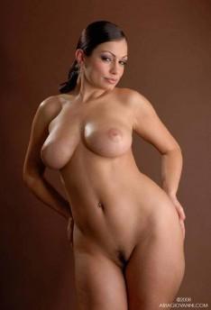 Aria nude pornstar giovanni