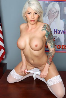 Brooke Haven
