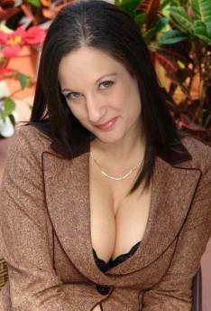 Sabrina Lewis
