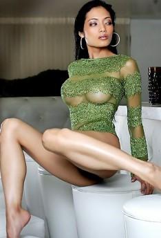 Jada Liu
