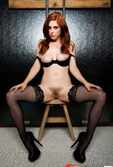 Penny Pax Nude