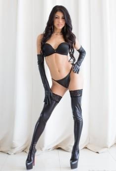 Weronika Rodriguez porno