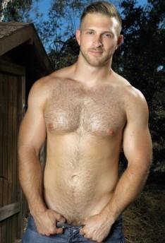 Paul Wagner Naked