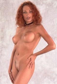 Patricia Kennedy Naked