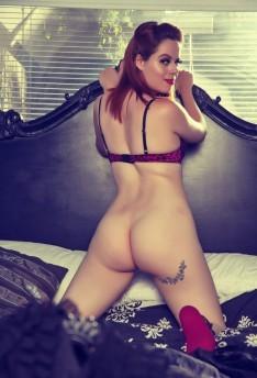 Tiffany Naylor