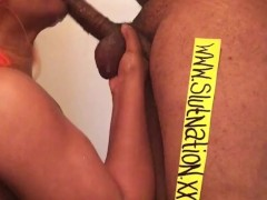 Sinn Da Truth DeepThroatz BBC till Completion | Cum in Face | Cum in Mouth