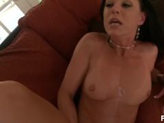 Big Cock MILF Surprise - Scene 1