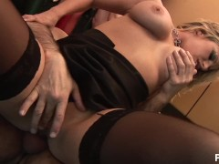 mork and mandy - Scene 3