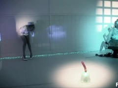 psychoward - Scene 1