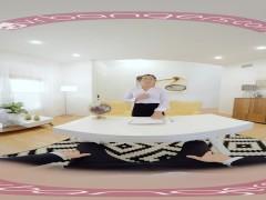 VR PORN - Morgan Lee Get caught Masturbating by her boss