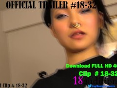 Japanese Slut Fucked & Facial 1