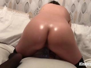 Poriadne veľký orgazmus prežíva nadržaná samička