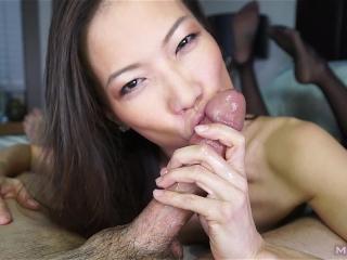 Ázijský porno pár