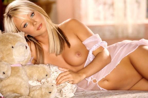 Sara Jean nude models playboy