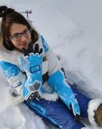 Mei overwatch cosplay
