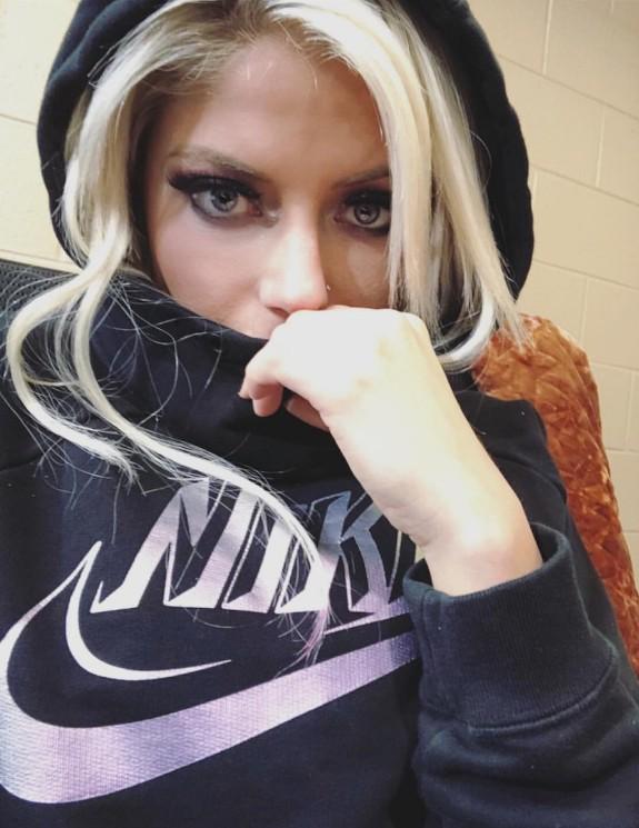 WWE Alexa Bliss
