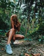 Jungle Babe