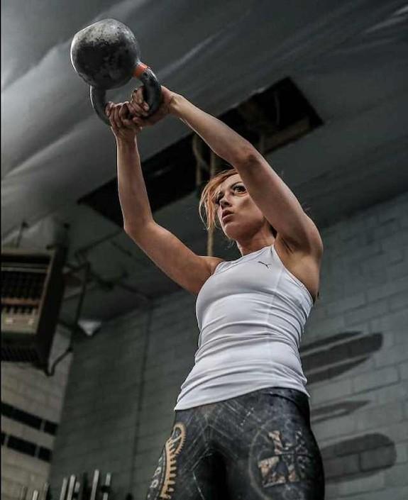 WWE Becky Lynch 2