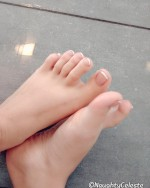 My beautiful feet