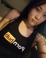 June Liu - Gettin Bored in the Car...