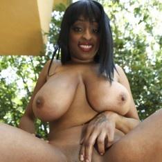 big tits anal older black women