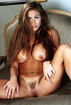 Chasey Lain Nude