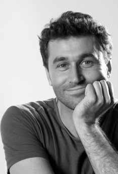 James Deen's Avatar