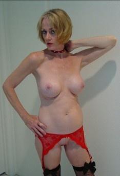 Sexy Melanie