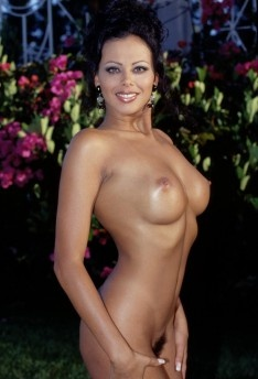 Olivia Del Rio