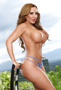 Richelle Ryan - Hot Porn Movies