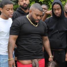 Rico Strong Porn Videos: Free Ebony Stud Movies | Pornhub