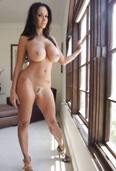 Ava Addams