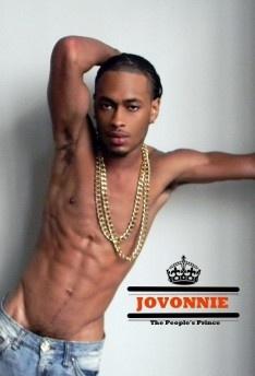 Jovanni gay