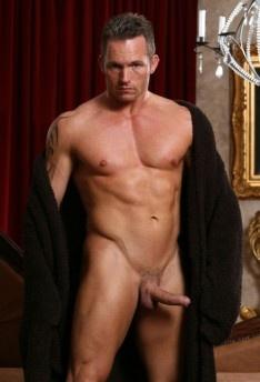 Gay Star du porno Marcus