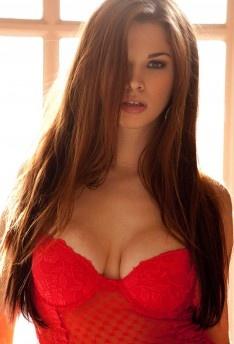 Sabrina Maree