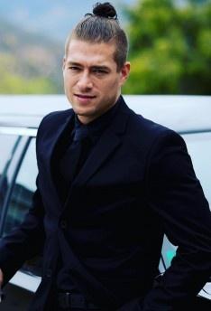 Xander Corvus's avatar