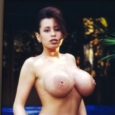 huge and sexy tits