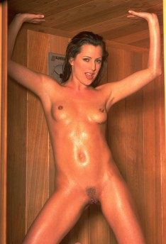 Holly Hollywood Naked