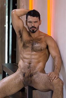 hot nud grils