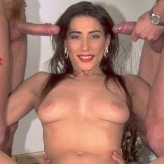 anální sex Riley Steele