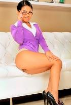 Cindy Starfall