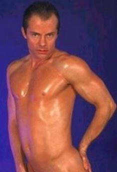 Stephen geoffreys Gay Porn