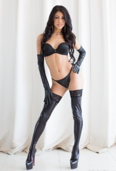 Veronica Rodriguez - Free Sex Clip