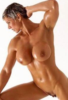 Goddess Heather