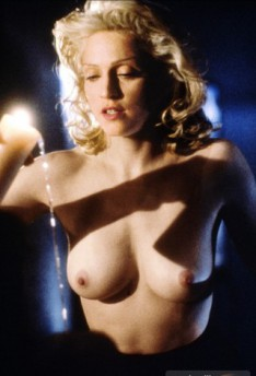 Clips madonna nude