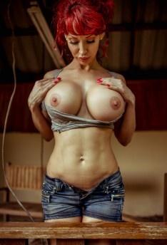 Bianca Beauchamp porno