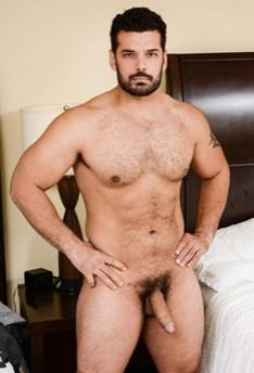 Marcus porno gay
