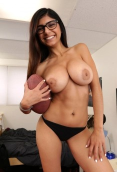 Mia Khalifa