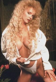 Crystal Wilder